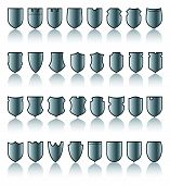 Shield Patterns