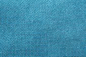 Green / Turquoise Woven Material - Background