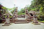 picture of gunung  - Gunung kawi temple in Bali island - JPG