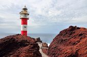 Tenerife Lighthouse