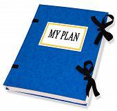 Plan Folder