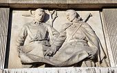Old Communist Relief