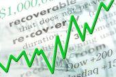 wirtschaftliche Erholung