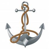 Metal Anchor