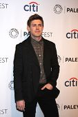 LOS ANGELES - MAR 13:  Chris Lowell at the PaleyFEST Vernoica Mars Event at Dolby Theater on March 1