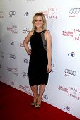 LOS ANGELES - MAR 11:  Amy Poehler at the Television Academy's 23rd Hall Of Fame Induction Gala at B