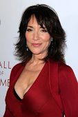 LOS ANGELES - MAR 11:  Katey Sagal at the Television Academy's 23rd Hall Of Fame Induction Gala at B