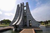 Kwame Nkrumah Memorial Park .