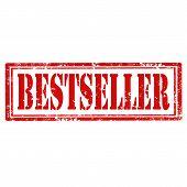 Bestseller-stamp