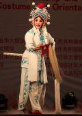 Beijing Opera - Actress Portrait