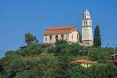 Tower Zakynthos