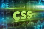 CSS concept