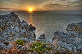 Cabo Nati Sunset