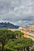 City of Rome Italy