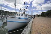 Port Of Whangarei