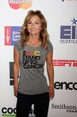 LOS ANGELES - SEP 5:  Giada De Laurentiis at the Stand Up 2 Cancer Telecast Arrivals at Dolby Theater on September 5, 2014 in Los Angeles, CA