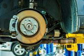 Brakes Repair Auto Service