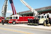 Fallen Firefighter Honored
