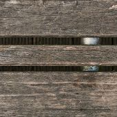 Wooden planks as a background