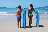 Kids With Boards