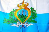 Flag of the San Marino