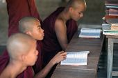 Learning Buddhism