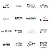 Photo Studio for label name