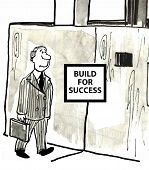 Build for Success