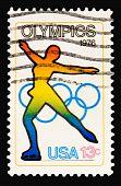 Olympic Skating 1976