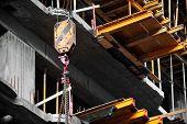 Construction Industrial Hook
