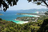 Andaman Sea, Phuket