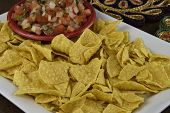 Taco Chips