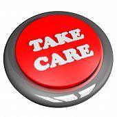 Take Care Button
