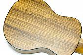 stock photo of ukulele  - Ukulele musical instrument - JPG