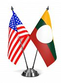 foto of shan  - USA and Shan State  - JPG