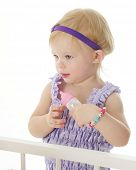 picture of baby doll  - An adorable 2 - JPG