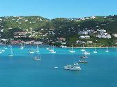 St. Thomas harbor