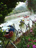 Burnham Park Baguio 1