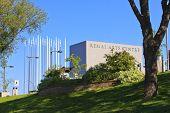 Centro de artes de remai