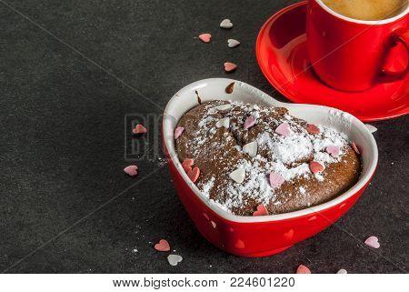 poster of Valentine's Day Mug Cake