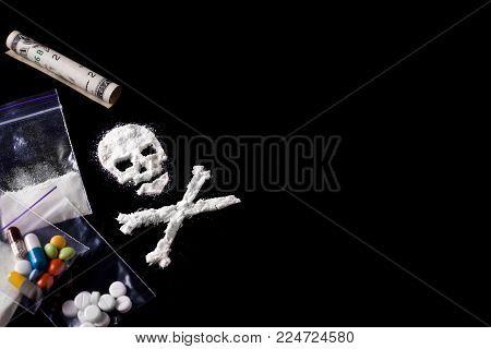 Drug dependence Kills