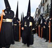 Processions Of Nazarenos