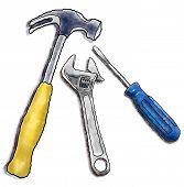3 Tools