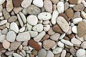 peeble stones