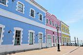 Portuguese Buildings