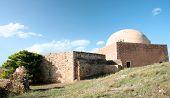 Sultan Ibrahim Mosque, Rethymnon