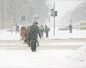 Snowfall,
