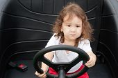 The Girl Driver