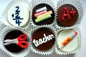 Treat For Teacher