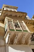 Rajasthan Architecture Galleries To Bedroom Windows